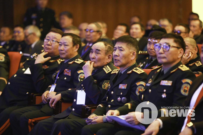 蒙古军事联盟(4)