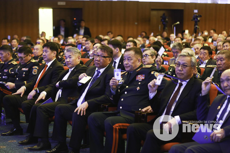 蒙古军事协会(7)