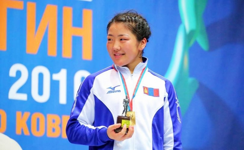 P.Orkhon banned for four years following doping case - News.MN