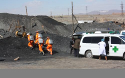 Yet another Mongolian mining tragedy