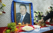 Death in Mongolia's State Palace