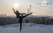 'Life Element O2' – a ballet about Mongolia's air pollution