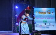 Ulaanbaatar to host International Children Fashion Festival