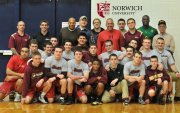 Norwich University wrestlers to train in Mongolia