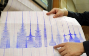 5.2 magnitude earthquake hits Mongolia's southwest