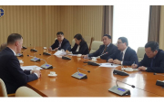 Mongolia and Eurasian Economic Commission to discuss FTA