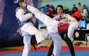 UK visa problems dash Mongolian taekwondo athletes' hopes