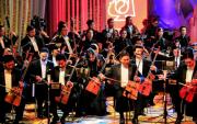 Morin Khuur Ensemble to give special concert