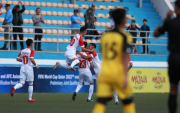 Mongolia beats Brunei 2-0 in FIFA 2020 World Cup Qualifiers