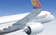 Asiana Airlines to fly to Ulaanbaatar three times a week