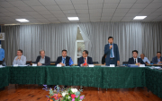 EU project strengthening Mongolia's nuclear safety completed
