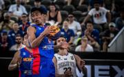 Dutch despair: Mongolian 3×3 Basketball Team defeated in Amsterdam