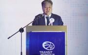 Neighbourly cooperation: 'Transit Mongolia' Forum