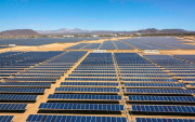 16.4MW solar plant to supply Mongolia's new international airport
