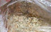 Mouldy rice from China – Return to sender!