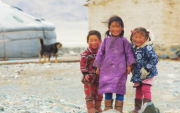 Mongolia in the eye of a Russian director