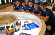 Mongolian basketball colours on display in FIBA Museum