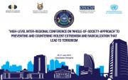 Fighting terrorism: OSCE members to meet in UB