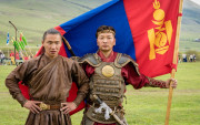 Mongolia wants to host the 5th World Nomad Games