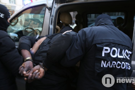 Nigerian man arrested in Mongolia for alleged drug trafficking - News MN