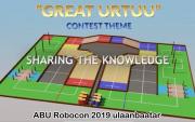Chinngis Khan's messenger system inspires ABU Robocon 2019