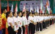 Ulaanbaatar hosts Asian Gymnastic Championships