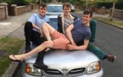 Audrey and three Irish students to set off Mongolia
