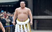 Mongolia approves Hakuho's denaturalization