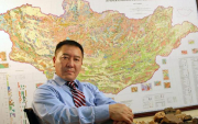 Government suspends 13 mining licenses of Mongolian businessman