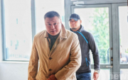 Controversial trail of Mongolia's former spy master