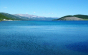 Khuvsgul Lake National Park – tourist operators face regulation