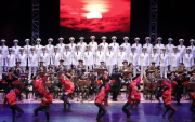 Alexandrov Ensemble choir to launch Mongolian-Russian Victory celebration