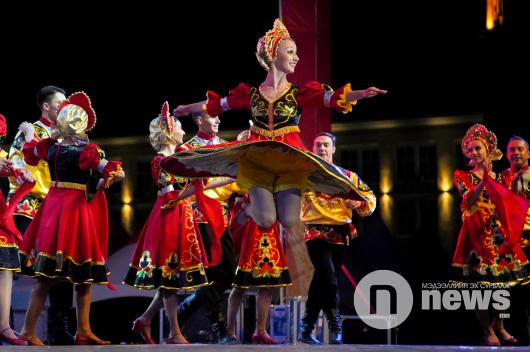 Alexandrov Ensemble choir to launch Mongolian-Russian