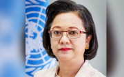 UN Executive Secretary to visit Mongolia