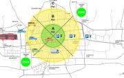 UB new road zones suspended