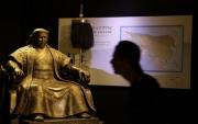 Chinggis Khaan Museum to be created