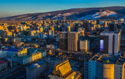 Mongolia's economy expands 8.6 percent
