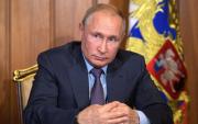 Putin to speak to Mongolian alumni of Russian Universities?