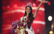 Miss Universe to visit Mongolia