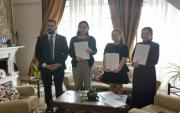 160 Mongolian students graduate from Cuban Universities