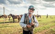 American becomes oldest winner of world's longest horse race