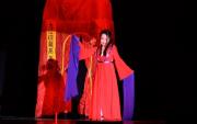 UB to host International Competitive Monodrama Festival
