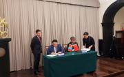 China to upgrade Mongolian border-crossings