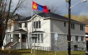 New Mongolia embassies in Abu Dhabi and Minsk?