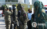 'Gobi Wolf' international drill to take place in UB