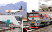 Mongolian freight revenue rises