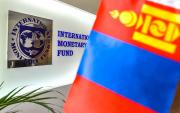 IMF: 'aid flood' to Mongolia to end
