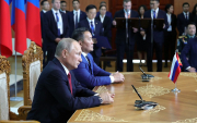 Russia and Mongolia to establish join investment fund