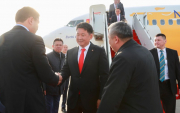 Mongolia and Kazakhstan to upgrade their relations