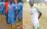 Mongolia expels two Nigerian footballers